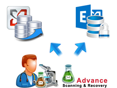 How to Solve Event 412 in an Exchange Server?