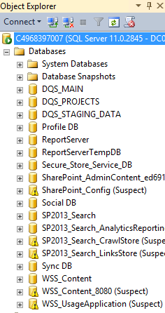 02-SharePoint-2013-databases-are-in-Suspect-mode