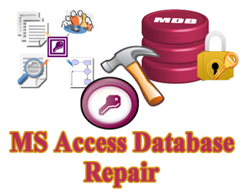 MS access database repair
