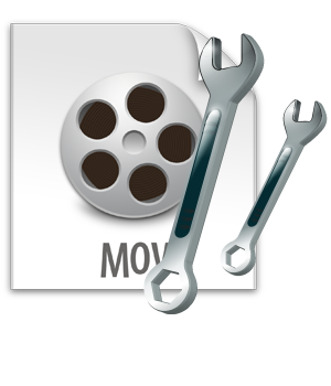 MOV is Not a Movie File  Error