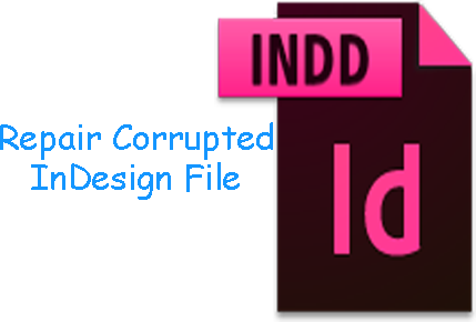 how to fix errors indesign