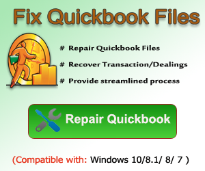How to Repair a Damaged Quickbooks Company Data File in