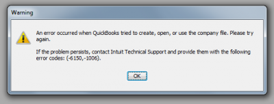 Solution To Fix Quickbook Error 6150-0File Repair Tool Blog | File