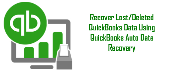 QuickBooks Auto Data Recovery