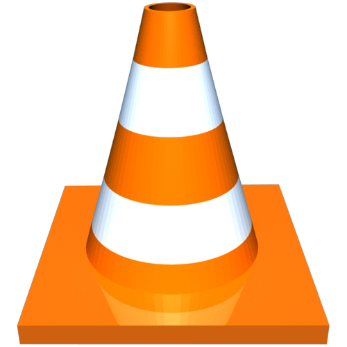 How to repair mp4 files using VLC player?