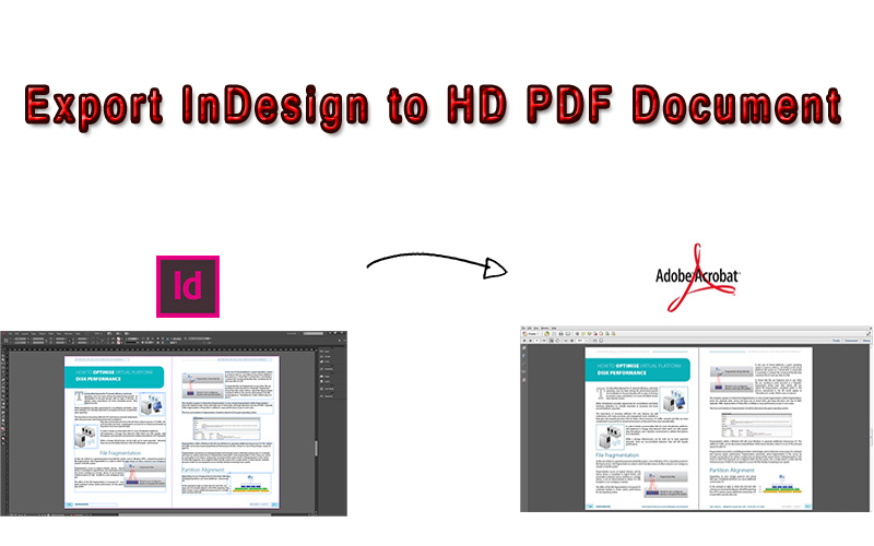 Create dynamic PDF documents in InDesign