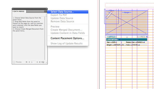 how to merge pdf files indesign
