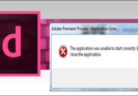 "Resolve Adobe Indesign 0xc00007b ""Unable To Start Correctly"""