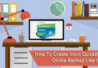 2 Ways For QuickBooks Online Backup