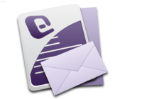Backup Entourage Mail on Mac